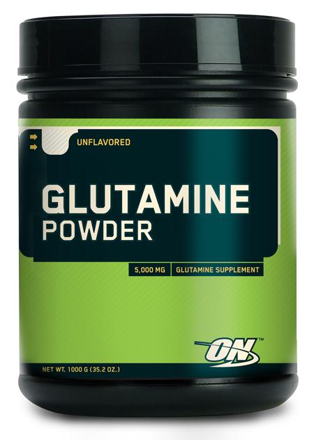 Глютамин - мать всех аминокислот