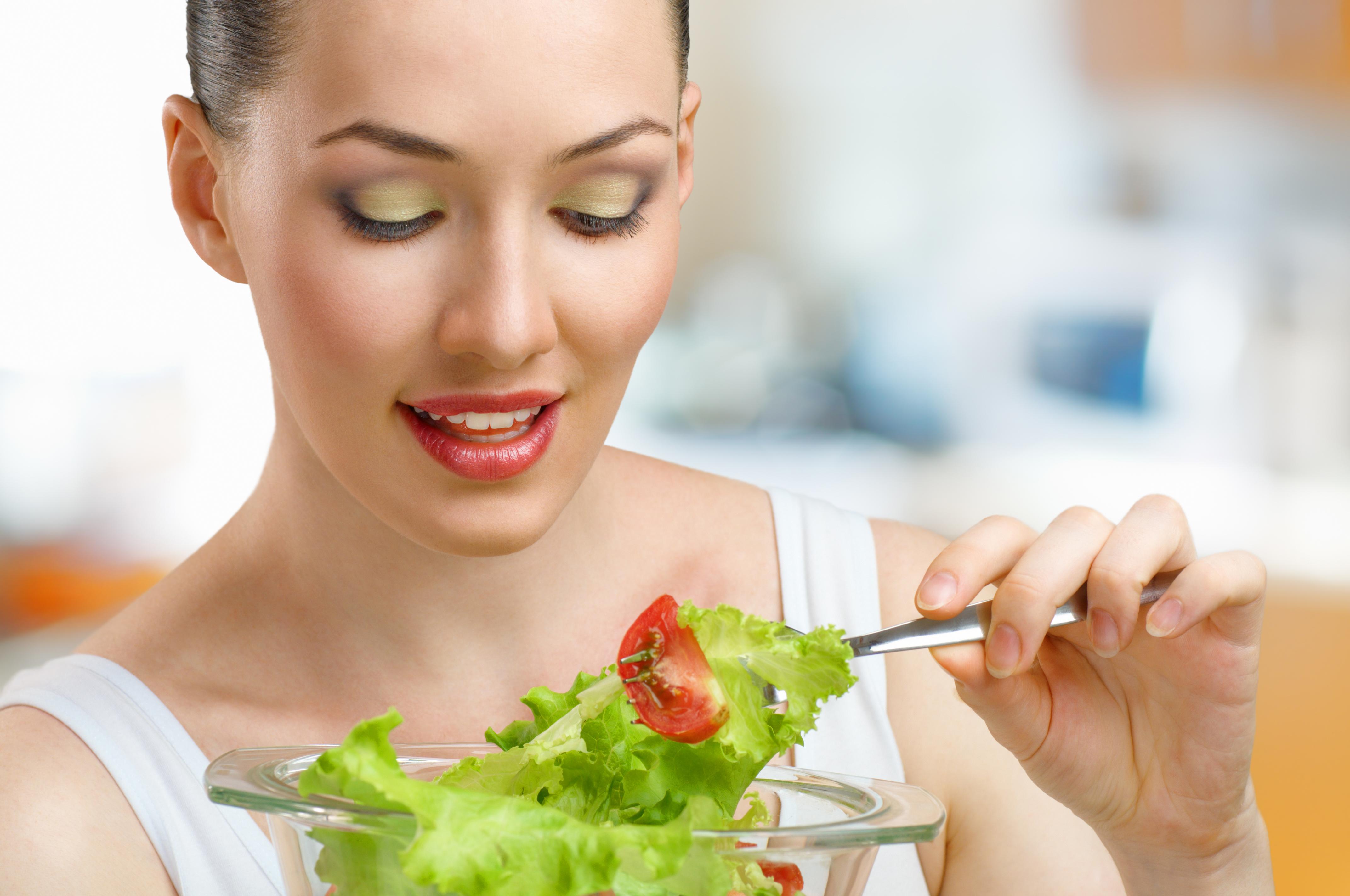 Как похудеть и сохранить свой вес?